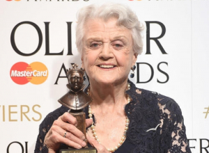 Angela Lansbury Joins 'Mary Poppins Returns' As The Balloon Lady
