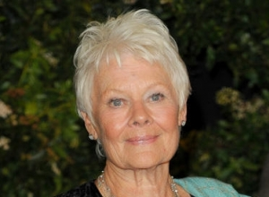 Dame Judi Dench Is Facing Deteriorating Eyesight with Grace