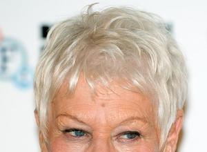 Judi Dench Leads Veteran Oscar Nominees June Squibb And Bruce Dern