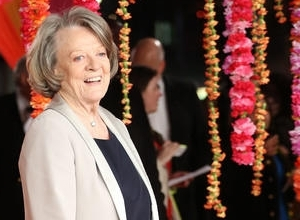 Maggie Smith Could Leave Downton Abbey After Next Season
