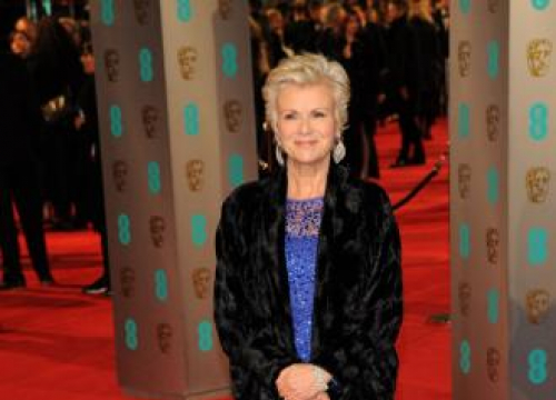 Dame Julie Walters's Bond Ambition
