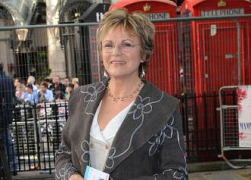 Julie Walters: Strictly Inspired By Mamma Mia Performance