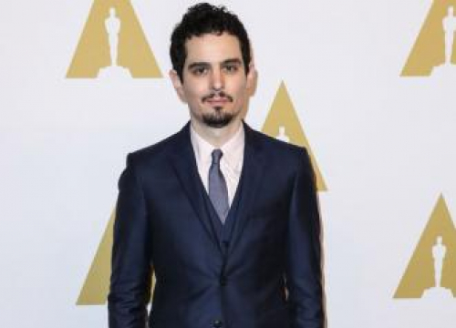 Damien Chazelle Ties The Knot