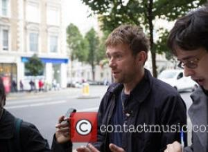 Damon Albarn Finally Going Solo With Upcoming Debut 'Everyday Robots'