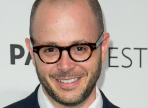 Damon Lindelof Adapting 'Watchmen' For Television Because It's