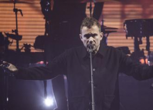 Damon Albarn Wants France Move Over Brexit Vote