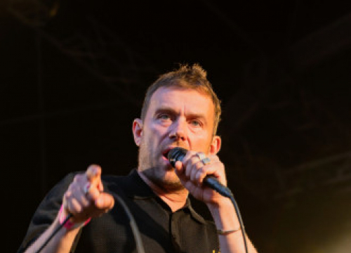 'We Need To Take Care Of The Next Generation': Damon Albarn Slams Government's Fatima Ad