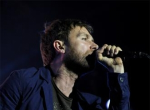 Blur's new album was an apology from Graham to Damon