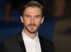 Dan Stevens to Play 'The Beast' in 'Beauty and the Beast'