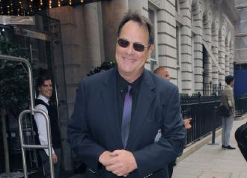 Dan Aykroyd's Family Plans With Carrie Fisher