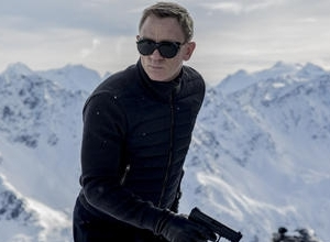 Daniel Craig Is So Done With James Bond -