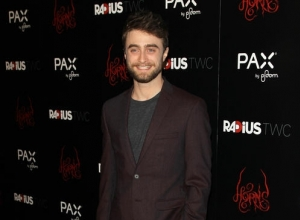 Daniel Radcliffe Would Play Harry Potter Again If Script Was Right