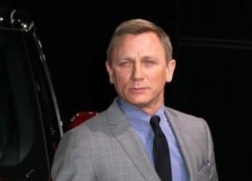 Daniel Craig Getting 'Too Old' For Bond