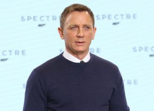 Daniel Craig: Christoph Waltz Has A Darkness About Him