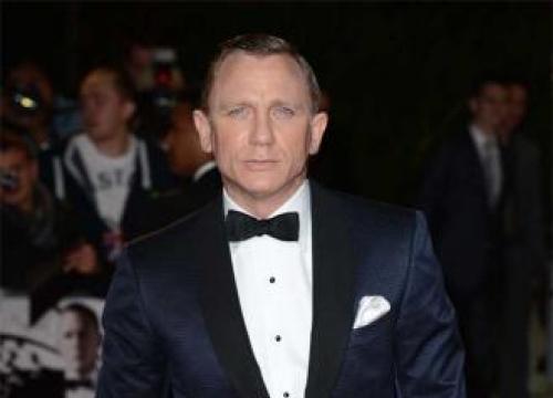 Daniel Craig to play a Stormtrooper