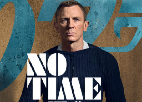 No Time To Die Reportedly Set For Another Delay