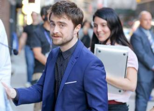 Daniel Radcliffe Didn't Eat For Days Filming Jungle