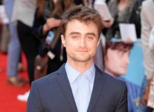 Daniel Radcliffe's Fool's Gold bemusement