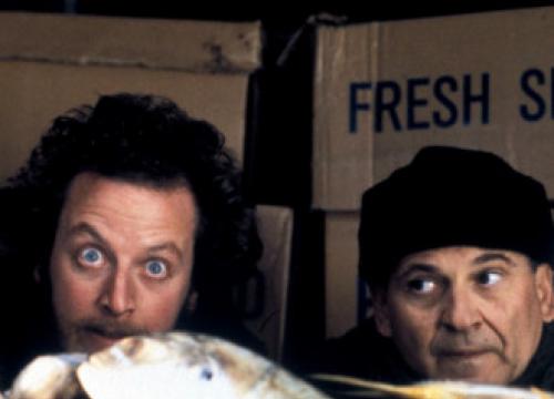 Joe Pesci's Home Alone Grin Voted Favourite Christmas Film Smile