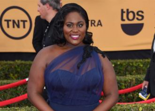 Danielle Brooks Opens Up About  Sizeism In The Fashion Industry