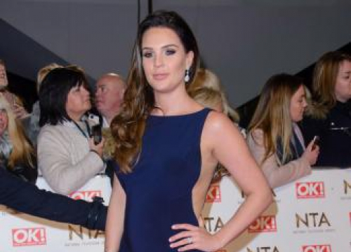 Danielle Lloyd Had Ghost 'Exorcised' From Her Home