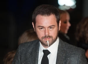 Actor Danny Dyer Engaged