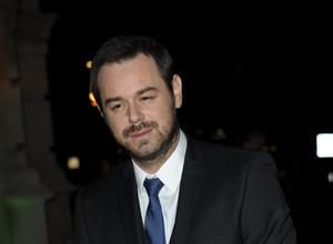 Danny Dyer Wept Over Miley Cyrus Film