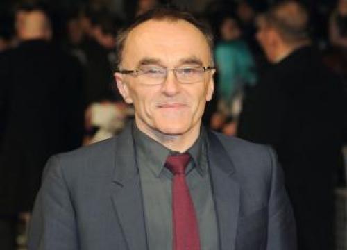 Danny Boyle Drops Out Of Bond 25