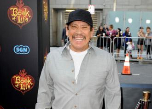Danny Trejo Wants To Be In Breaking Bad Film