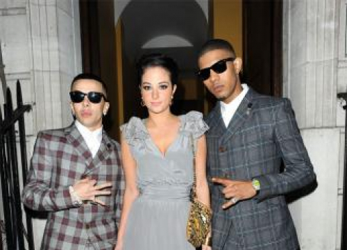 N-dubz Reunion Won't Happen In 2017