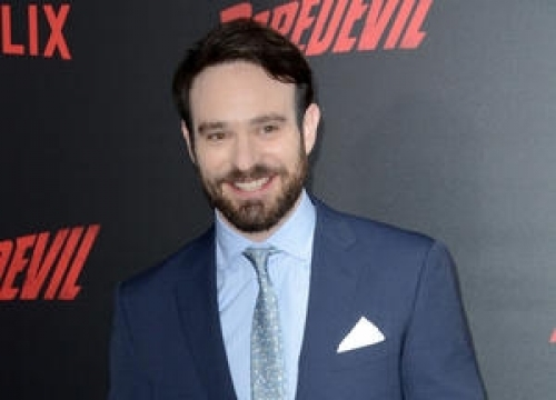 Charlie Cox Is A First-time Father
