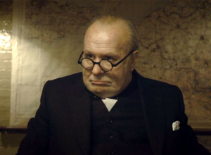 Darkest Hour - Trailer