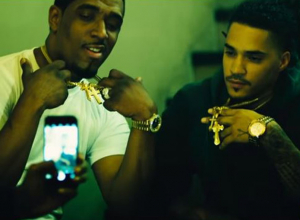 Dave East - The Hated ft. Nas Video