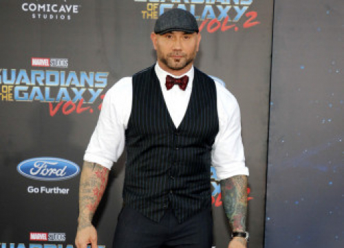 Dave Bautista Had 'Emotional Breakdown' After Landing Guardians Of The Galaxy Role
