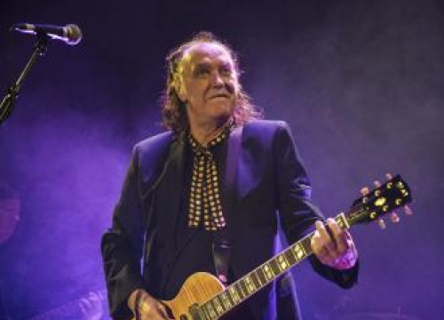 Dave Davies: Me And Ray Need To Iron Out A Few Kinks Before Making Music