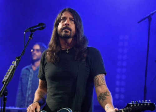 Dave Grohl Reveals Nirvana's Humble Goals For Nevermind Success