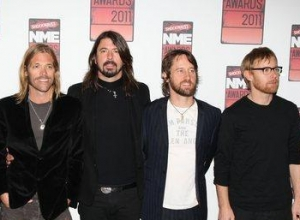 Could The UK Be The Next Destination For Foo Fighters' 'Sonic Highways'?