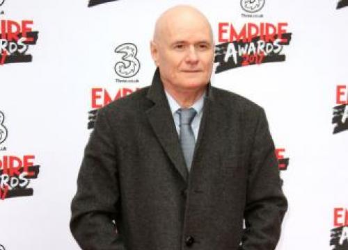 Dave Johns To Star Revenge Thriller Two Graves