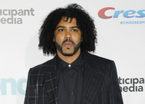 The Little Mermaid's Daveed Diggs Did More Research For Sebastian Than Ever Before