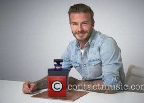David Beckham Celebrates 40th Birthday By Joining Instagram