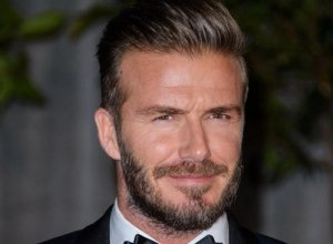 David Beckham to Appear in Noel Gallagher's Music Video