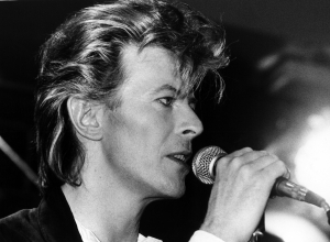 The Legend of David Bowie: The Birthday Playlist