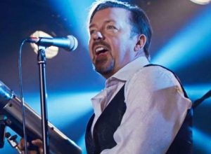 David Brent: Life on the Road - Movie Review