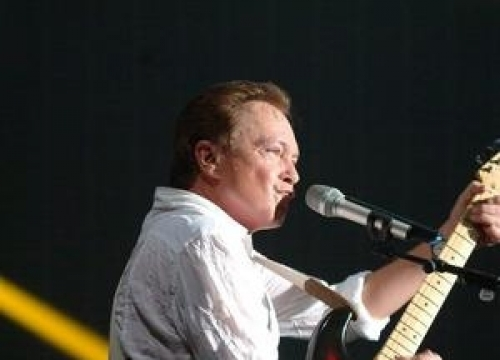 David Cassidy Saddened To Sell Off Florida Home