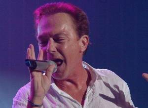 David Cassidy Slurs His Way Through Disastrous LA Concert
