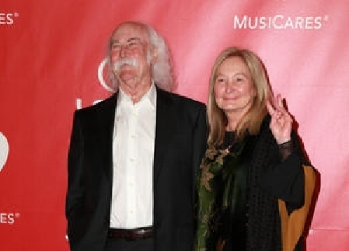 David Crosby: 'My Neil Young Criticism Gave Him An Out For Csny Reunion'