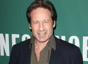 David Duchovny to Release First Album 'Hell of Highwater'