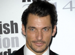 Fifty Shades Of Gandy? British Model David Gandy Reveals Why He Turned Down Christian Grey Role