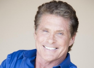 David Hasselhoff Explains The 80s Inspiration Behind 'True Survivor' [Video]