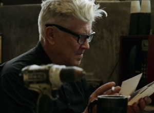 David Lynch: The Art Life - Trailer